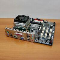 Scheda Madre IBM 32P2995 Socket 478 ThinkCentre A30 + CPU INTEL Celeron 2,4 GHz