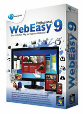 Avanquest Web und Desktop Publishing Software für Windows
