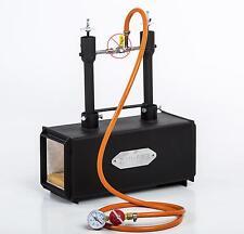 DFPROF2 Gas Propane Forge for Knifemaking Farriers Blacksmiths Furnace Burner