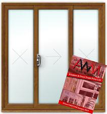 Sliding Patio Door Price Book /High Quality Doors / Free 1st Class Postage (#01)