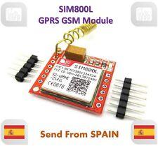 SIM800L GPRS GSM Module PCB Antenna SIM Board Quad band for MCU Arduino