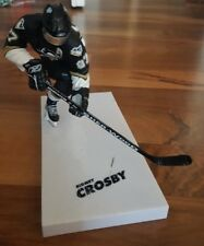 McFARLANE NHL Serie 12 Sidney Crosby Pittsburgh Penguins Eishockey Figur