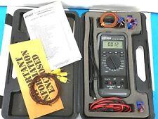 EXTECH 380250  True RMS Power Digital Multimeter Handheld > EXCELLENT