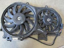 VALEO Elektrolüfter Steuergerät Audi A4 B7 8E Lüfter 8E0121205L 8E0959501R