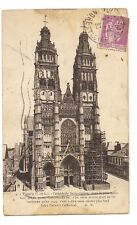 tours  cathédrale saint-gatien ..-.