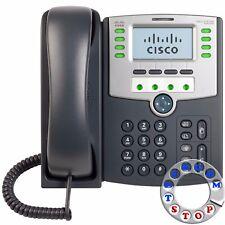 CISCO SPA509G 12 LINEA TELEFONO IP-grade A-IVA Incl E GARANZIA-Sbloccato