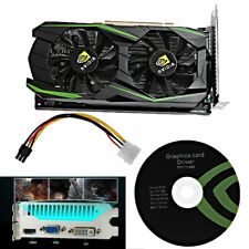 New GeForce GTX750TI 2GB DDR5128 Bit PCI-Express Video Graphics Card for NVIDIA