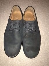 Dr Martens Coronado Mens Black Casual Lace  up shoes hardly worn Size 8