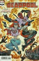 Deadpool #1 Mary Jane Variant Marvel Comics 2019