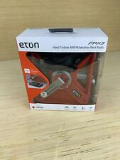 Eton FRX3 Hand Turbine AM/FM Weather Alert Radio