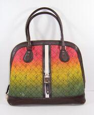 Vintage L.A.M.B. Montego Bowler Bag Purse  (LAMB, Gwen Stefani)