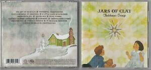 Jars of Clay - Christmas Songs  (CD, Oct-2007, Nettwerk)