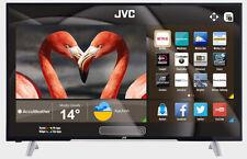 JVC LT-49VF53A 49 Zoll HDTV , Triple Tuner, Smart TV, WLAN, Energieeffizienz: A+