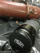 Macro Lens 75-300 carlzeiss jena