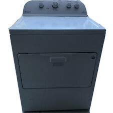 Whirlpool 7.0 Cu Ft. Capacity Load Gas Dryer. In Excellent Condition.