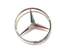 Mercedes-Benz Emblem Stern Heckklappe W202 C R129 SL ML W163 S210 E-Klasse