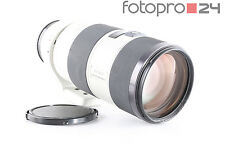 Sony 70-200 mm 2.8 G SSM + af defectuosa (2941793)