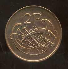 IRLANDE 2 pence 1980   ( SPL )