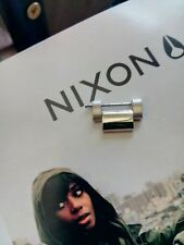 Nixon The Small Player Silver EXTRA WATCH LINK