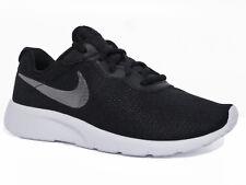 Nike Tanjun Chaussures de Sport/baskets Sport Noir Métallique Pewter 818381-014 EUR 38