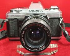 Minolta X-300 - Tamron 35-70mm CF Macro...............