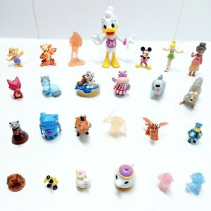 25 Cartoon Animation Toy Figures Children's Action Figures And Figurines Disney