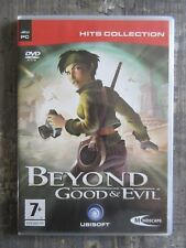 Beyond Good & Evil (PC) (Occasion)