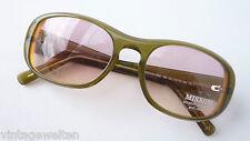 Missoni entspiegelte Sonnenbrille Damen helle Verlaufgläser Shoppingbrille NEU