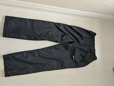 BERGHAUS LADIES WATERPROOF TROUSERS (I thought they were men's)