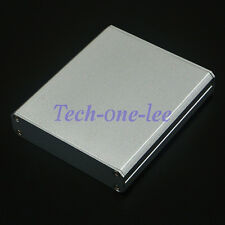 Aluminium Box Project case DIY Electrical Waterproof Junction Enclosure