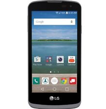 New Verizon Prepaid LG Optimus Zone 3 4G LTE with 8GB Memory Prepaid Cell Phone