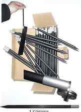 Tischler Bleistift mit Magnet 10 Stück Bleistifte Zimmermannsbleistift 175mm