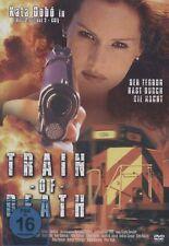DVD NEU/OVP - Train Of Death - Der Terror rast durch die Nacht - Kata Dobo