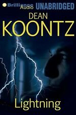 Dean KOONTZ / LIGHTNING         [ Audiobook ]