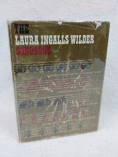 Garson THE LAURA INGALLS WILDER SONGBOOK  Illustrated Harper & Row  c.1968