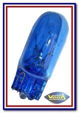 """1 Ampoule Vega® Halogène T10 W5W """"Day Light"""" 5W couleur blanc xénon 5000K"""
