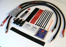 Ducati Sport Classic Battery Relocate, HICAP II with Quick Release - Plug&Play