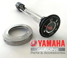 YAMAHA OEM GAS TANK FUEL GAUGE RING KIT GRIZZLY KODIAK 2000-20014