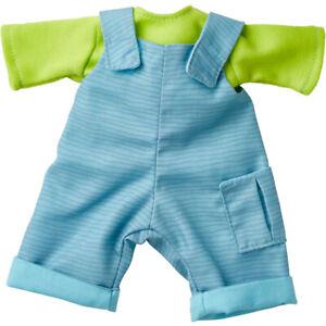 Puppenkleidung Kleidungsset Freizeitspaß Hose mit Shirt Haba Puppen 32 cm 305979