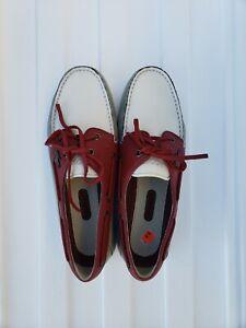 Lacoste Arlez SRM LTH Leather Shoes (Size UK 6 EUR 39.5)