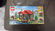 Lego Creator Lake Side 31048