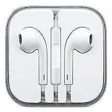 Earphones Headphone for iPhone 6s 6 5c 5s 5se iPad iPod Handsfree