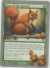►Magic-Style◄ MTG - Form of the Squirrel - Unhinged - NM