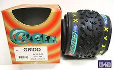 Copertone da MTB Geax GRIDO 26 x 2,00 TUBELESS gomma bicicletta pneumatico bike