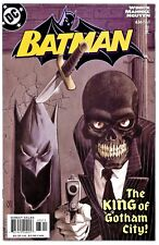1)BATMAN #636(3/05)2nd RED HOOD(*AFTER #635)BLACK MASK/NIGHTWING(CGC IT)9.8(HOT)