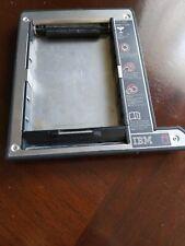 New listing Ibm Thinkpad Ata Hard Drive Bay Adapter