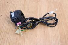 1984 YAMAHA VIRAGO XV 700 Left Handlebar Switch / Switches Controls