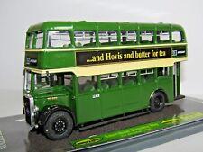 OOC BRISTOL K HANTS/LT ROUTE 353 AMERSHAM BUS RALLY 1/76 AM06 LBRT CODE 3
