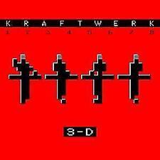 Kraftwerk - 3-D (2017) NEU