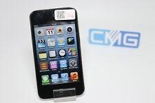 Apple iPod touch 4. Generation schwarz 32GB 4G ( Top  Zustand, siehe Fotos) #J12